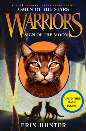 Sign of the Moon - Erin Hunter