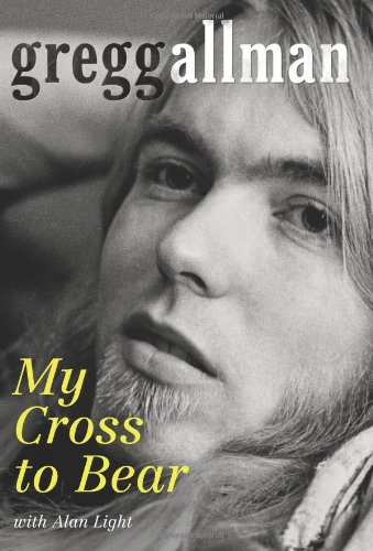 My Cross to Bear - Gregg Allman