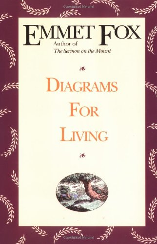 Diagrams for Living: The Bible Unveiled - Emmet Fox
