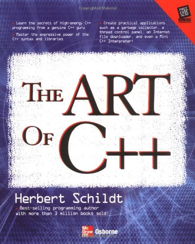 The Art of C++ - Herbert Schildt