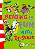 Reading is Fun with Dr. Seuss - Dr. Seuss
