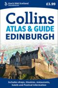 Collins Atlas & Guide Edinburgh
