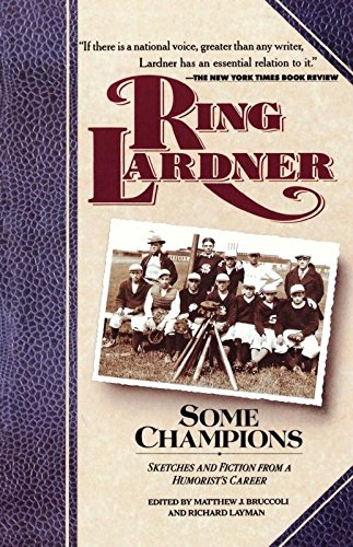 Some Champions - Ring Lardner