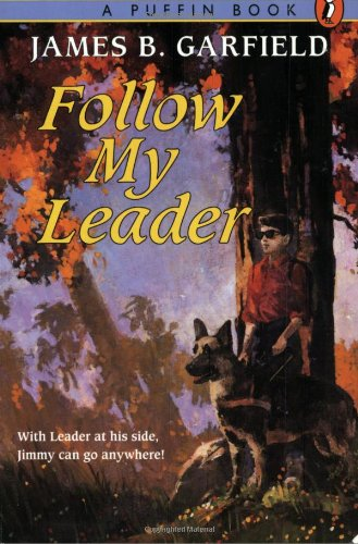 Follow My Leader - James B. Garfield