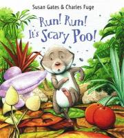 Run! Run! It's Scary Poo!