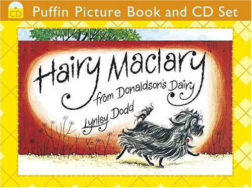 Hairy Maclary from Donaldson's Dairy. Lynley Dodd (Hairy Maclary and Friends) - Lynley Dodd