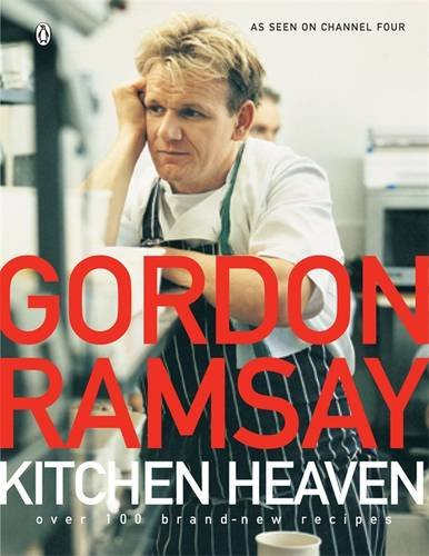 Kitchen Heaven - Gordon Ramsay
