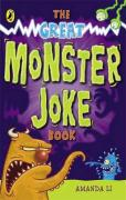 Great Monster Joke Book