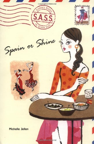 SASS Spain or Shine - Michelle Jellen