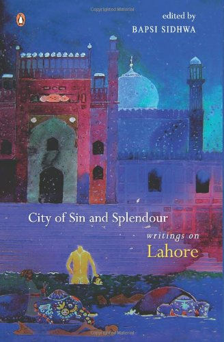 City of Sin and Splendour - Bapsi Sidhwa