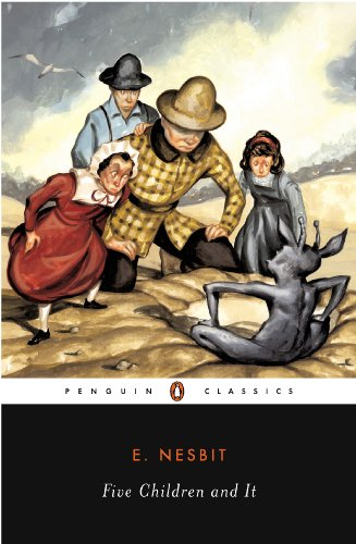 Five Children and It - E. Nesbit