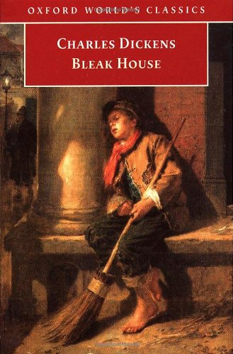 Bleak House (Oxford World's Classics) - Charles Dickens