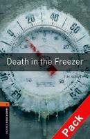 Obl 2 death in the freezer cd pk ed 08
