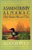 A Sand County Almanac: And Sketches Here and There, Special Commemorative Edition - Aldo Leopold