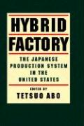 The Japanese Production System in the United States