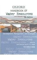 Handbook of Water Resources in India: Development, Management, and Strategies - The World Bank