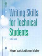 Writing Skills for Technical Students