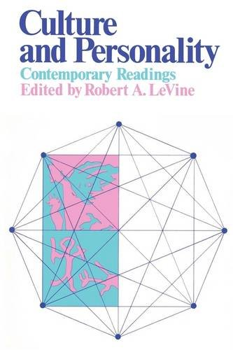 Culture and Personality: Contemporary Readings - Robert A. LeVine