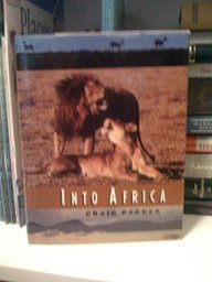 Into Africa - Craig Packer
