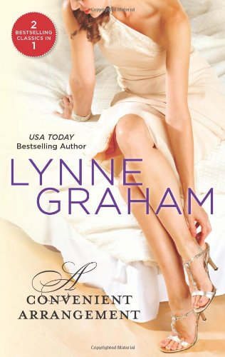 A Convenient Arrangement: The Italian's Wife\The Spanish Groom - Lynne Graham