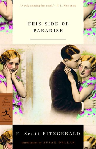 This Side of Paradise (Modern Library Classics) - F. Scott Fitzgerald