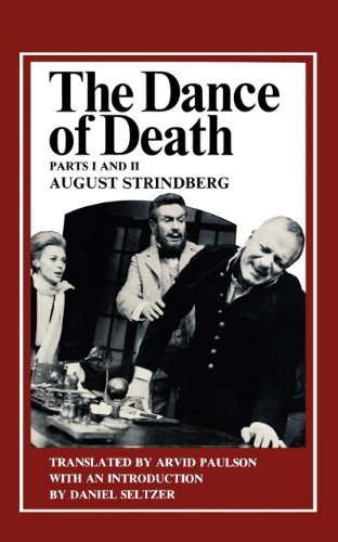 The Dance of Death - August Strindberg