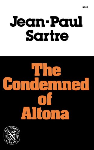 The Condemned of Altona: A Play in Five Acts (Norton Library; N889) - Jean-Paul Sartre