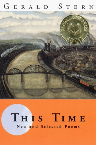 This Time: New and Selected Poems - Gerald Stern