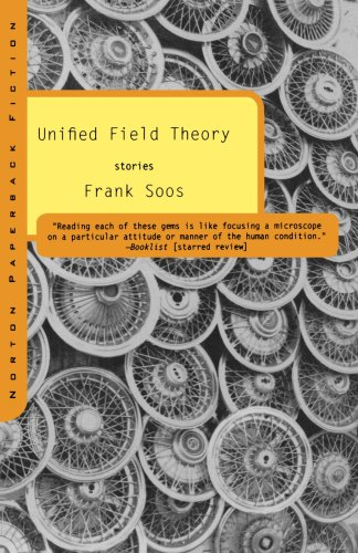 Unifield Field Theory: Stories - Soos Frank