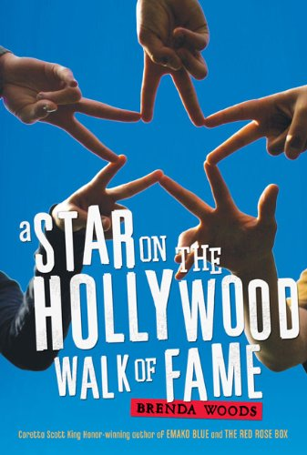 A Star on the Hollywood Walk of Fame - Brenda Woods