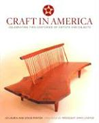 Craft in America: Celebrating Two Centuries of Artists and Objects
