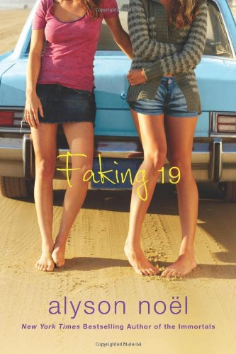 Faking 19 - Alyson No?l