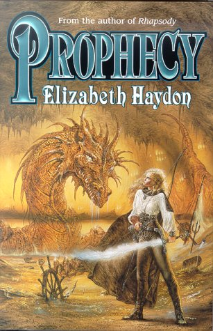 Prophecy: Child of Earth (Symphony of Ages, Book 2) - Elizabeth Haydon