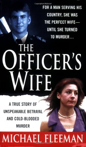 The Officer's Wife - Michael Fleeman