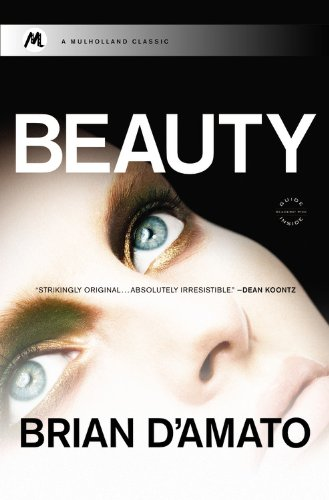 Beauty (Mulholland Classic) - Brian D'Amato