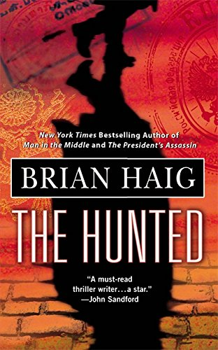 The Hunted - Brian Haig