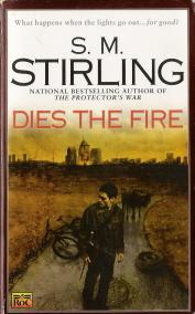 Dies the Fire - Stirling, S. M.