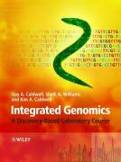 Integrated Genomics: A Discovery-Based Laboratory Course