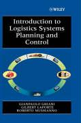 Introduction to Logistics Systems Planning and Control (Wiley Interscience Series in Systems and Optimization)