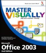 Master Visually Office 2003