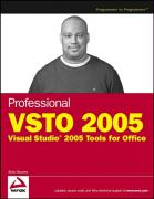 Professional VSTO 2005: Visual Studio 2005 Tools for Office
