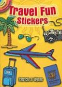 Travel Fun Stickers