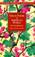 Great Poems by American Women: An Anthology