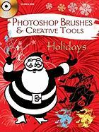 Photoshop Brushes & Creative Tools: Holidays