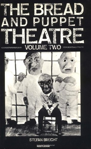 Bread and Puppet Theatre (Theater) - Volume 2 - S. Brecht