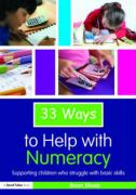 Thirty-Three Ways to Help with Numeracy