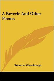 A Reverie and Other Poems