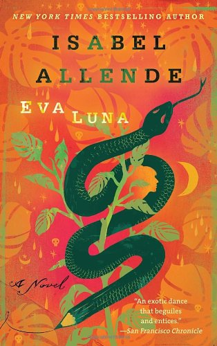 Eva Luna: A Novel - Isabel Allende