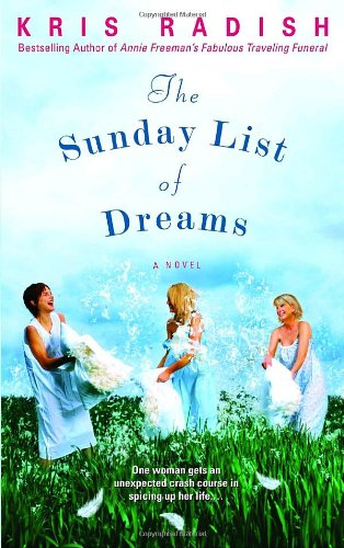 The Sunday List of Dreams - Kris Radish