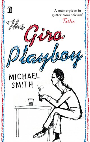 The Giro Playboy - Michael Smith